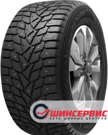 Dunlop SP Winter Ice 02