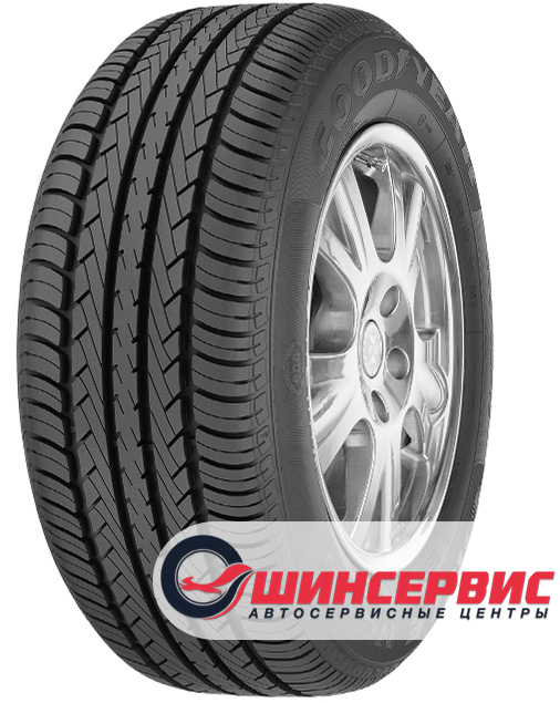 Goodyear Eagle NCT 5