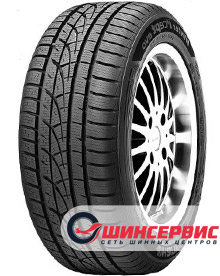 Hankook Winter I Cept Evo W310 RunFlat