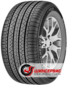 Michelin Latitude Tour HP Green X